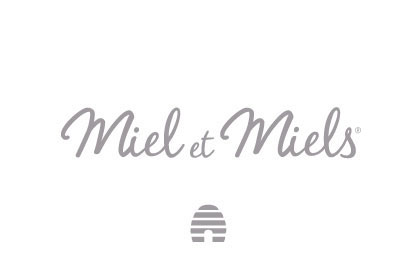 Logo miel back Home